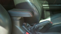 Saturn ION 2003-07 armrest cover