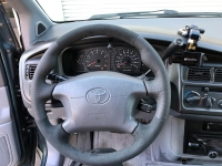 Toyota Sienna 1997-02 steering wheel cover