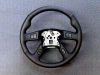 Isuzu Ascender 2003-08 steering wheel cover (2007-07)