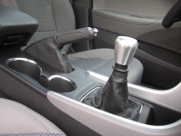 Hyundai Sonata 2011-14 shift boot (GLS 6spd)