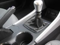 Hyundai Sonata 2011-14 shift boot (5-spd)