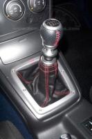 Subaru Impreza 2001-04 shift boot (STI 6spd)