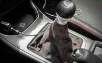 Subaru XV / Crosstrek 2012-17 shift boot (5-spd)