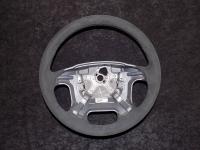 Volvo XC70 2001-07 steering wheel cover (4-spoke)