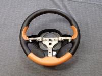 Dodge Viper 2003-10 steering wheel cover