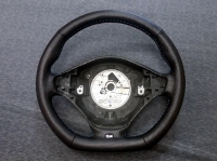 BMW 3-series E36 1990-98 flat bottom steering wheel Flat bottom steering wheel (M Sport)